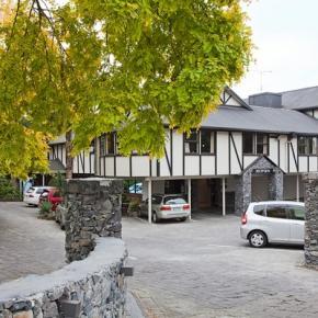 Auberges de jeunesse - Mount Richmond Hotel