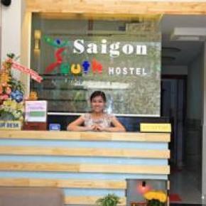 Auberges de jeunesse - Auberge Saigon (Hoang Phong 2 Hotel)