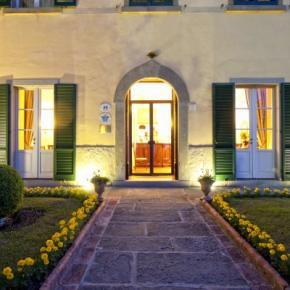 Auberges de jeunesse - Villa Marsili