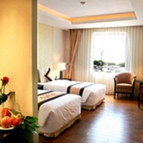 Auberges de jeunesse - New Vision Hotel