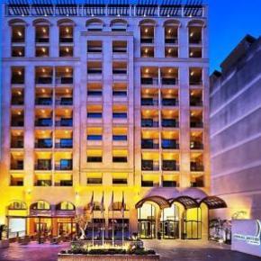 Auberges de jeunesse - Coral Suites Al Hamra