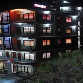 Auberges de jeunesse - Hotel Fewa Holiday Inn
