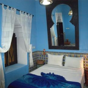 Auberges de jeunesse - Riad Dar Ftouma