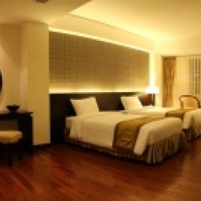 Auberges de jeunesse - Nam Ngu Hotel
