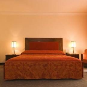 Auberges de jeunesse - Hotel Semiramis Marrakech