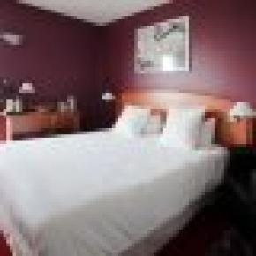 Comfort Hotel Bobigny Paris Est