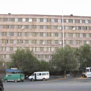 Auberges de jeunesse - Auberge Armenia  Dormitory
