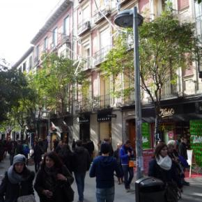 Auberges de jeunesse - Village Apartments Chueca