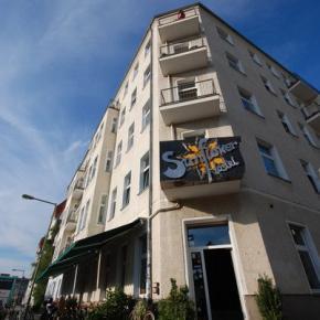 Auberges de jeunesse - Auberge Sunflower  Berlin