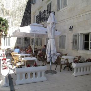 Auberges de jeunesse - Hotel Croatia