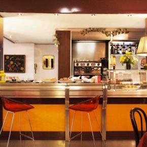 Auberges de jeunesse - Ilgo Hotel