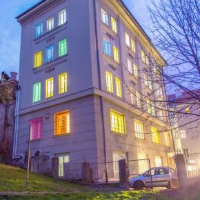 Auberges de jeunesse - Auberge Chillout  Zagreb