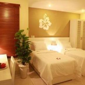 Auberges de jeunesse - Hanoi Hibiscus Hotel