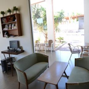 Auberges de jeunesse - Motel Tsabar