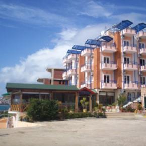 Auberges de jeunesse - Hotel Nertili-Saranda