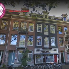 Auberges de jeunesse - Auberge Amsterdam  Sarphati