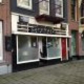 Auberge Amsterdam  Sarphati