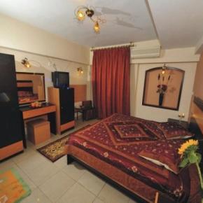 Auberges de jeunesse - Alexandria Hotel