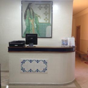 Auberges de jeunesse - Hotel Bella Capri