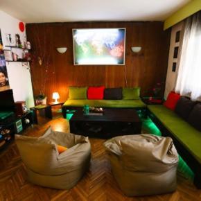 Auberges de jeunesse - Auberge Hi Skopje