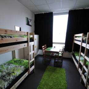 Auberges de jeunesse - Arena Hostel Hamburg