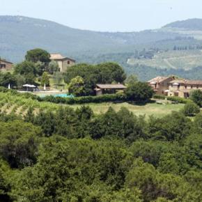 Auberges de jeunesse - Castello di Selvole