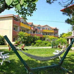 Auberges de jeunesse - Hotel Jakuzzi