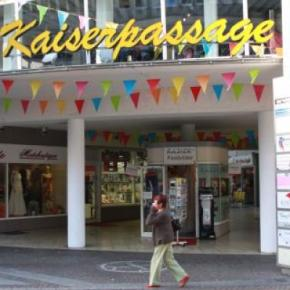 Auberges de jeunesse - Gästehaus Kaiserpassage