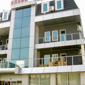 Auberges de jeunesse - Hotel Royal - Prishtina