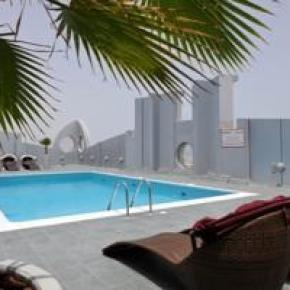Auberges de jeunesse - Al Raya Suites