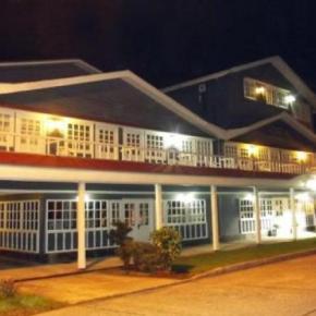 Auberges de jeunesse - Hotel Geronimo