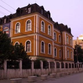 Auberges de jeunesse - Hotel Parlament - Prishtina