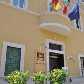 Auberges de jeunesse - Roma Scout Center