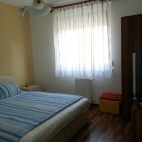 Auberges de jeunesse - Noemi Wellness Apartment