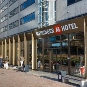 Auberges de jeunesse - MEININGER Hotel Amsterdam City West