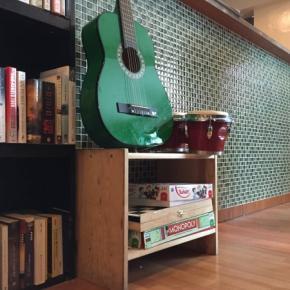 Auberges de jeunesse - Green Kiwi - Lavender