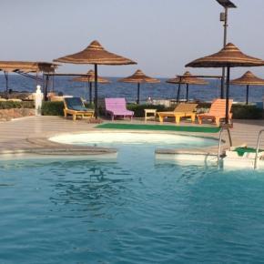 Auberges de jeunesse - Seaview Hotel