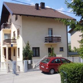 Auberges de jeunesse - Apartment Ivan