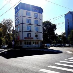 Auberges de jeunesse - Hotel Litovoi Central
