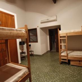 Auberges de jeunesse - Arandú Hostal