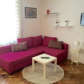 Auberges de jeunesse - SAREMA Zagreb center