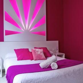 Auberges de jeunesse - Nest Style Granada