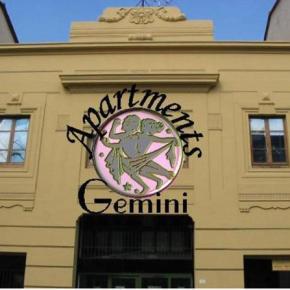 Auberges de jeunesse - Gemini Studios