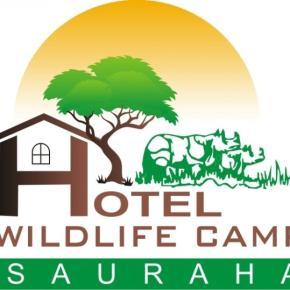 Auberges de jeunesse - Hotel Wildlife Camp