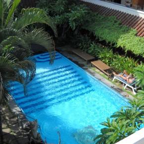 Auberges de jeunesse - Bali Sorgawi Hotel