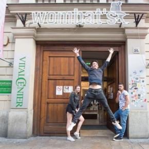 Auberges de jeunesse - Auberge Wombats City  Budapest