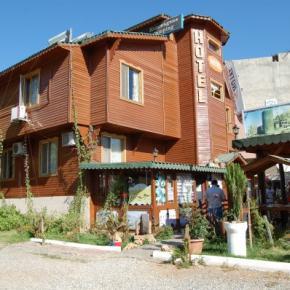 Auberges de jeunesse - Nemrut Kommagene Hotel