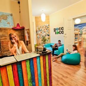 Auberges de jeunesse - Auberge Poco Loco