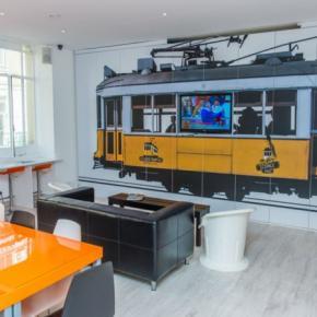 Auberges de jeunesse - Auberge Golden Tram 242 LISBON