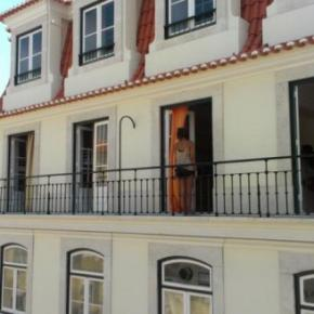 Auberges de jeunesse - Vistas De Lisboa